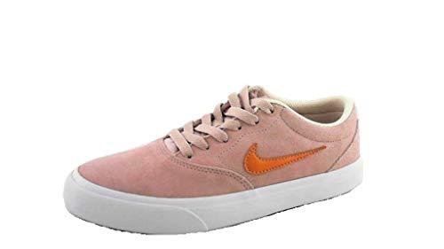 Nike SB Charge Suede, Zapatillas Hombre, Champagne Metallic Copper Champagne, 40 EU
