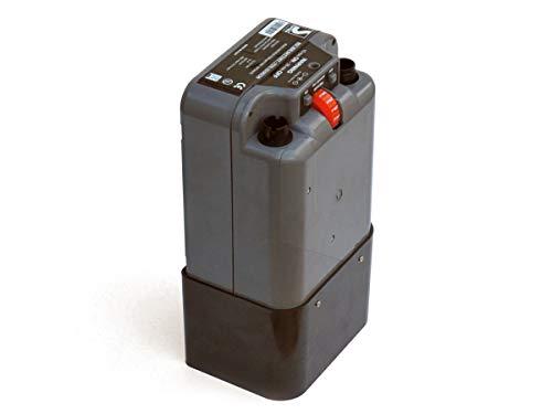 Bravo BST 800 Batt elektrische Akku-Luftpumpe bis 0.8 bar