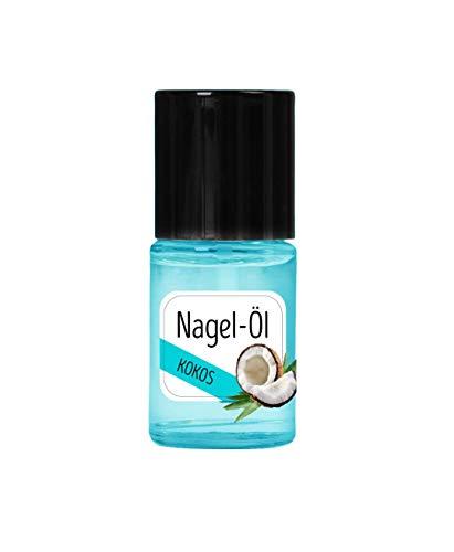 KM-Nails Nagelöl mit Kokos Duft 15ml Paraffin frei