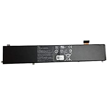 Dentsing RC30-0248  15.4V 80Wh/5290mAh  Laptop Battery Compatible with Razer Blade 15 2018 i7-8750H RZ09-02386E91 RZ09-02385W71-R3W1 RZ09-0288 RZ09-0301 RZ09-03017 Series Notebook RZ09-02386