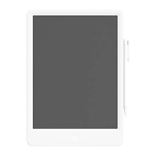 Xiaomi Mijia Tavoletta per Scrittura LCD con Penna Disegni digitali Disegni elettronici per Scrittura a Mano Lavagna Grafica per Bambini o per Lavoro(13.5inch)