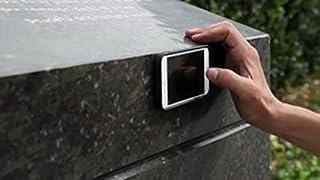 anti-gravity sticky mobile phone case