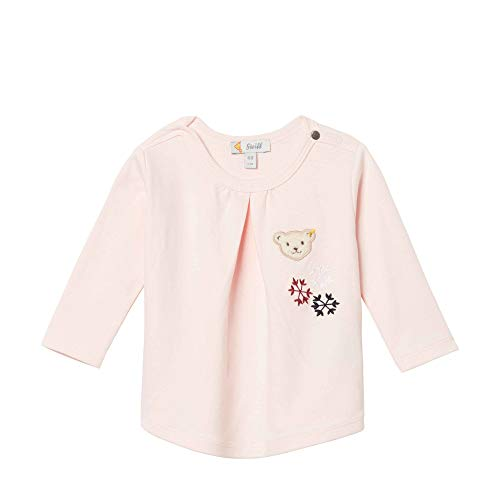 Steiff T-Shirt Langarm Camisa Manga Larga para Bebés