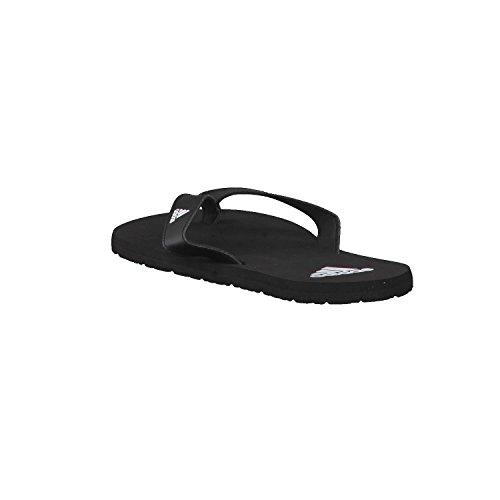 adidas Herren Eezay Flip Flop, Badeschuhe, Schwarz - 4