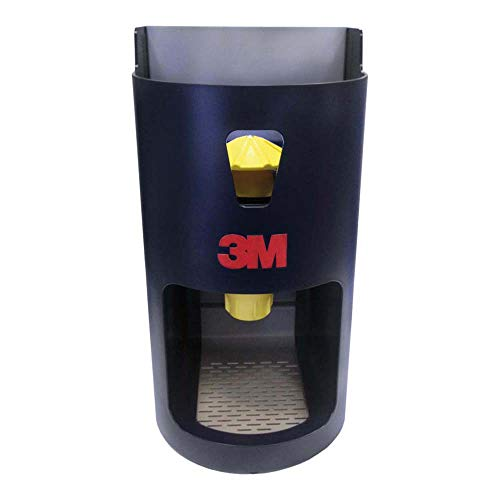 3M E-A-R 3M 3M-One-Touch-PRO Ohrstöpsel-Spender, Blau