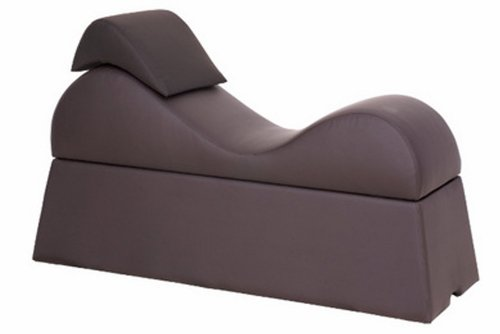 Hot Sale Tantra Lounge-Bench - Chocolate
