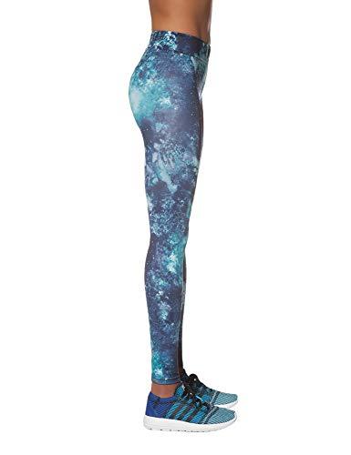 Bas Bleu Laguna stijlvolle volledige lengte legging - Made In EU