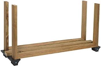 2x4 Basics Firewood Rack System