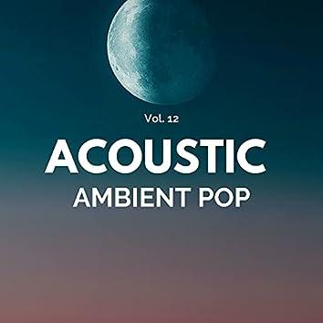 Acoustic Ambient Pop - Vol. 12