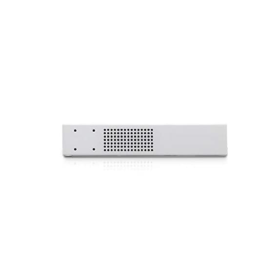 Ubiquiti Networks US-16-XG 10G 16-Port Managed Aggregation Switch,White 3 (12) 1G/10G SFP+ ports and (4) 1G/10G RJ45 ports Non-blocking throughput: 160 Gaps and switching capacity: 320 Gaps Rack mountable with mount brackets (included)