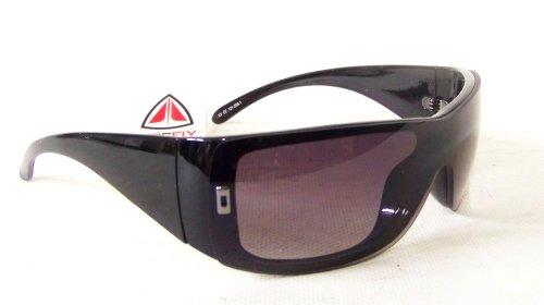 Sonnenbrille Firefly black Brille 100% UV Sport Freizeit Snowboard Ski Inliner