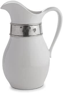 arte italica pitcher