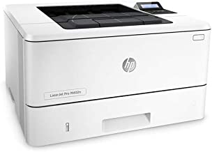 $269 » HEM402N Laserjet Pro M402n Monochrome Laser Printer, Ethernet, Up to 40 PPM, 600x600 Dpi