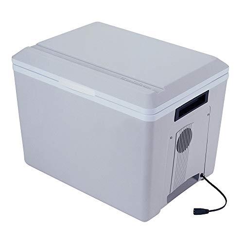 Koolatron P75 Iceless 36 Quart (34 L) 12v Thermoelectric Travel Cooler or Warmer (Renewed)