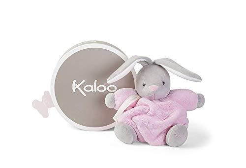 Kaloo - Colección Plume Conejito Blando Gordinflón de