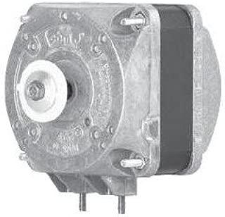 EBM-PAPST M4Q045-CA27-E8 AC Fans Motor 4Pole 9W 83x81mm 115VAC