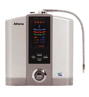 Jupiter Athena Water Ionizer  - Key Features