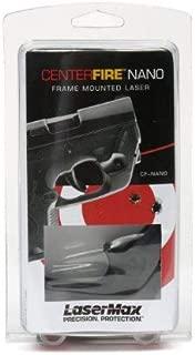 LaseMax CenterFire Laser (Red) CF-NANO For Use With Beretta Nano