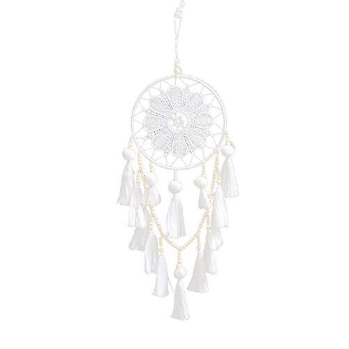 advancethy Handgemachte Traumfänger Windspiele Hause Hängen Handwerk Geschenk Dreamcatcher Dekoration Ornament Auto Hängende Dekoration