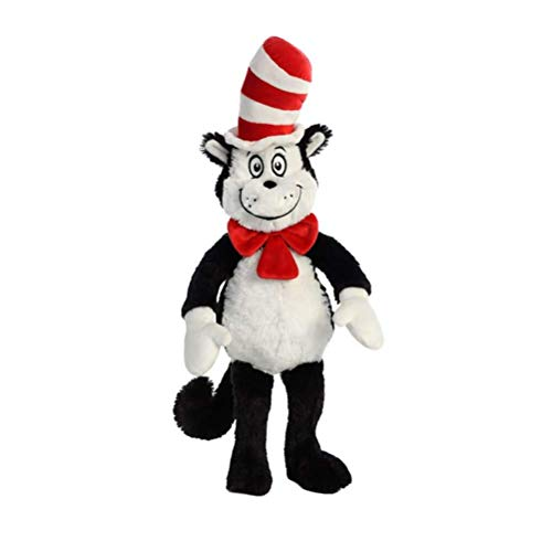 Aurora World Cat in The Hat Luvster 20'