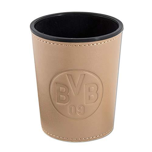 Borussia Dortmund, BVB-Würfelbecher-Set, 0, 0