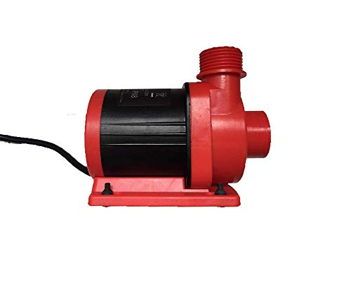 Jebao New 28W 3500LPH DC Controllable Water Return Pump with Wave Function DCQ-3500(900GPH)