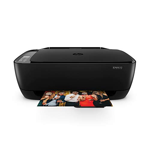 HP DeskJet 3639 Wireless All-in-One Printer, Works with Alexa (K4T98A)