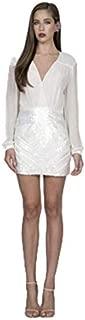 Kuku - Glamourous Dress (KU00626 - Ivory Size 8)