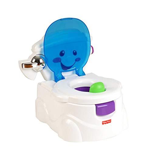 BTPDIAN Muziek toilet baby wc-kruk multi-functie wc Baby week gift Kind wc-bril,