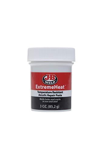 J-B Weld ExtremeHeat™
