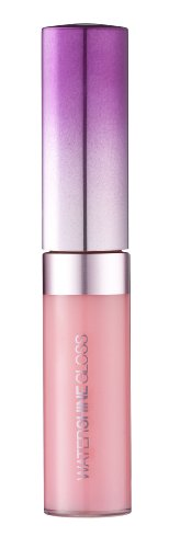 Maybelline New York Water Shine Gloss Lipgloss, 504, Baby Pink