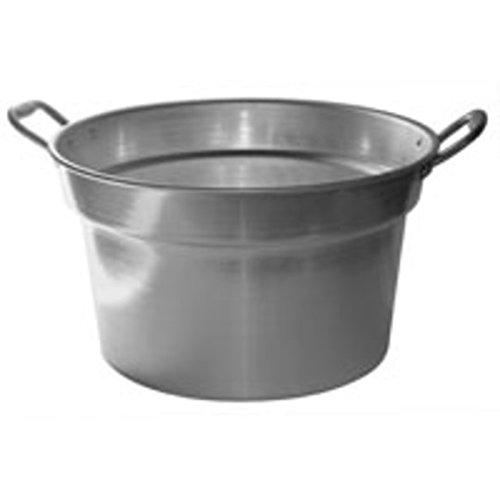 MACHIERALDO PENTOLONE Salse Basic cm 40 h 21,0 EAN: 8024205002401, Alluminio, 40 cm