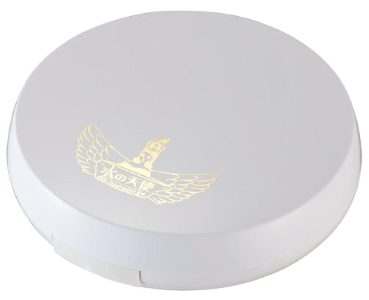 モールス信号検証ペルメル水の天使ロイヤルファンデーション オークル8.3g