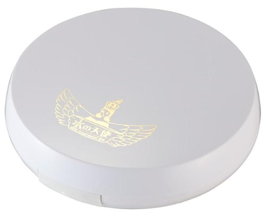 単位テメリティ半導体水の天使ロイヤルファンデーション オークル8.3g