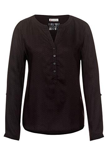 Preisvergleich Produktbild Street One Damen Style Bamika Bluse,  Burnt Sienna red,  44