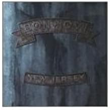 New Jersey by Bon Jovi (1990) Audio CD