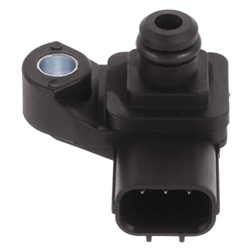 OCPTY 0798007240 MAP Sensor Fit for 2005-2008 Acura RL, 2005-2008 Acura TL, 2006-2008 Acura TSX, 2005-2007 Honda Accord, 2006-2011 Honda Civic, 2005-2006 Honda CR-V Manifold Absolute Pressure Sensor