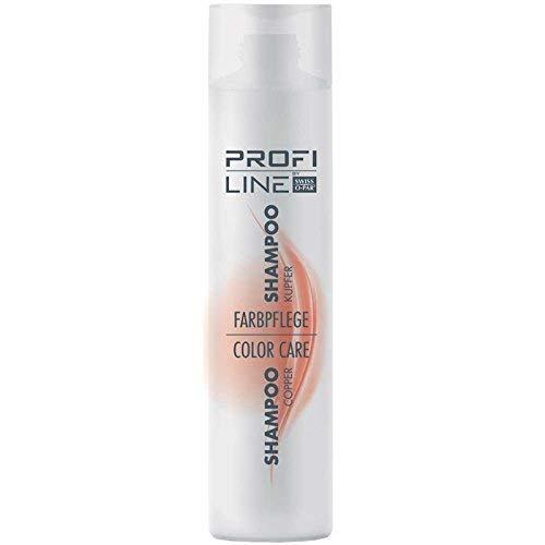 Profiline Farbpflege shampoo kupfer 300ml-NEU