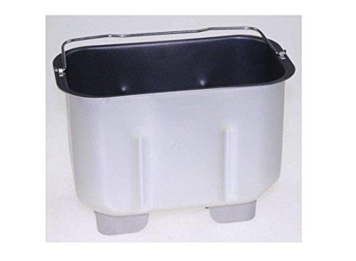Kenwood - Cubeta para panificadora Kenwood BM900 KW713291