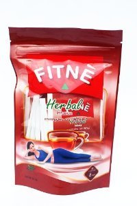 1 Pack x Fitne Herbal Tea Infusion weight loss slimming diet 8 Teabags