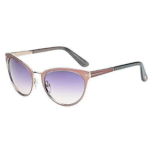 Gafas de Sol Mujer Tom Ford TF373-74B (Ø 56 mm) | Gafas de sol Originales | Gafas de sol de Mujer | Viste a la Moda