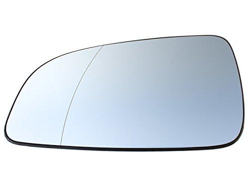 myshopx GL9 Außenspiegel Glas Beheizbar Links
