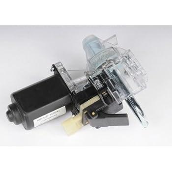 ACDelco 25809368 GM Original Equipment Trunk Lid Pull Down Motor Kit