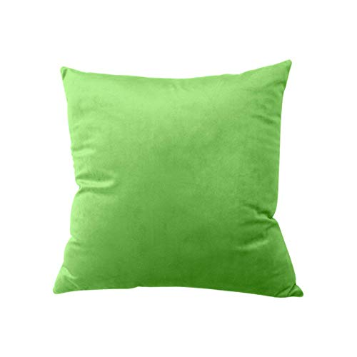 zhangjiawei Cushion Cover Gray Geometry Pillow Case Nordic Pillowcover Sofa Bed Home Short Plush Polyester Lumbar Cushion Color : 5, Size : (Without pillow core)