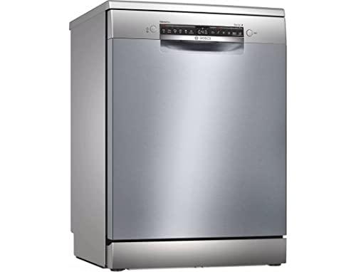 Bosch Serie 4 SMS4HAI48E lave-vaisselle Autoportante 13 couverts D