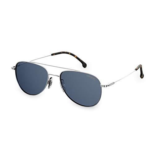 Carrera 187-S-DOH-KU Gafas, Palladium/Silver, 56/17/140 para Hombre