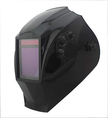 Máscara de Soldadura automática V-MAX Silex – 4 sensores fotográficos eléctricos –...