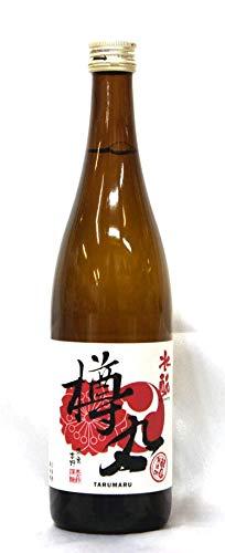 花巴 樽丸 水もと純米 樽貯蔵酒 720ml