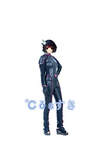 『X-Men Shadowcat X-メン エックスメン コスプレ衣装 アニメ コスチューム Cosplay イベント パーティー 変装』の2枚目の画像