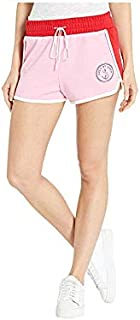 Juicy Couture Women's Nautical French Terry Shorts